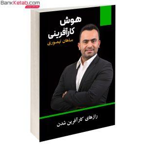 کتاب هوش کارآفرینی آبانگان ایرانیان