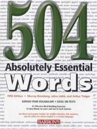 504 واژه کاملا ضروری همراه با سی دی