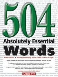 504 واژه ضروری زبان انگلیسی