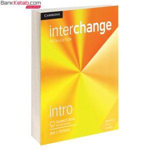 کتاب interchange intro 5th