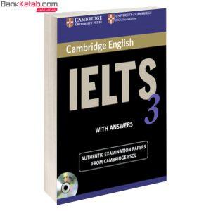 IELTS cambride 3