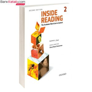 کتاب inside reading 2 second edition
