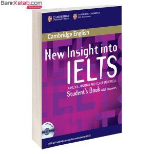 کتاب New Insight into IELTS Work