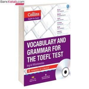 کتابCollins Vocabulary and Grammar
