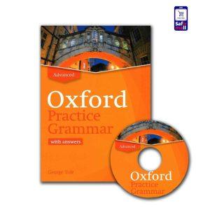 کتاب Oxford Practice Grammar