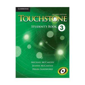 کتاب Touchstone 2 Second Edition