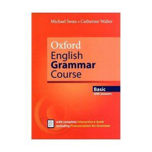 کتاب Oxford English Grammar