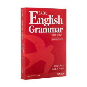 کتاب Basic English Grammar Fourth Edition Book