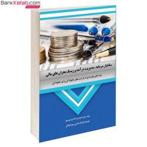 کتاب ساختار سرمایه آریا دانش